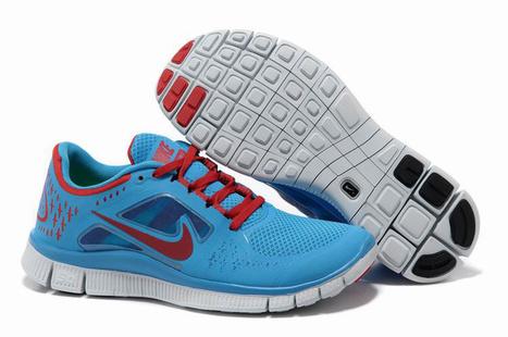Vendre chaussures nike free run pas cher dans en ligne magasin: Homme Nike Free Run 3 Chaussures groupés | chaussures nike free pas cher | Scoop.it