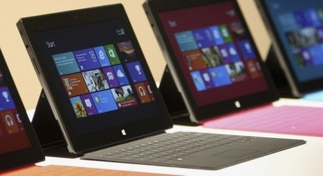 Microsoft Surface Pro Pricing Officially Unveiled, Starts at $899 | MobileandSocial | Scoop.it