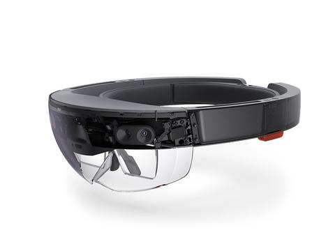 Veränderung der Arbeitswelt durch Virtual und Mixed Reality - silicon.de | weekly innovations | Scoop.it