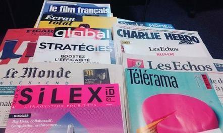Mesurer l'audience de la presse, toute une histoire - InaGlobal.fr | Web Audience | Scoop.it