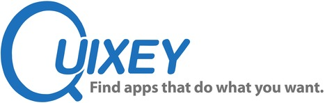 Quixey - Search Engine for Apps | M-learn | Scoop.it
