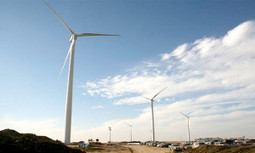 Wind PTC Lost in Shuffle as Senate Partisanship Kills Tax Extension Package   EcoWatch   Scoop.it