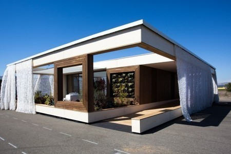 20 Teams to Compete in 2015 U.S. Solar Decathlon | Sustain Our Earth | Scoop.it