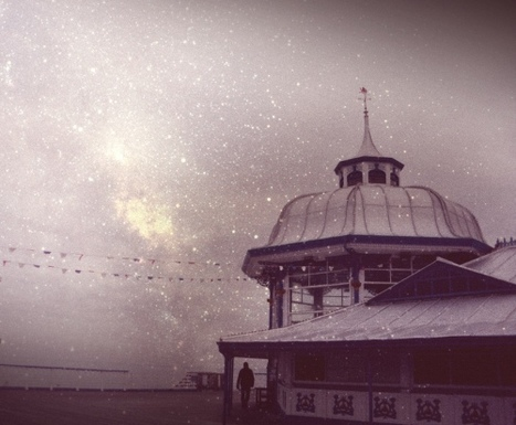 At the seaside: Experimenting with digital photography & inspiration from WendyBevan.   Fotógrafos na minha rede   Scoop.it