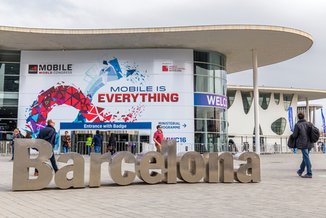 The five biggest trends at #MWC2016 - Telstra Exchange | Mainframe is Alive | Scoop.it
