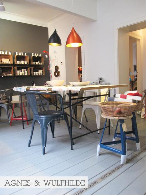 Happy Interior Blog: Happy Guest: Design Shopping In Cologne | Interior Design & Decoration | Scoop.it