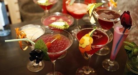 17 cocktails pour vous sentir mieux dans votre corps - Slate.fr   Cuisine   Scoop.it