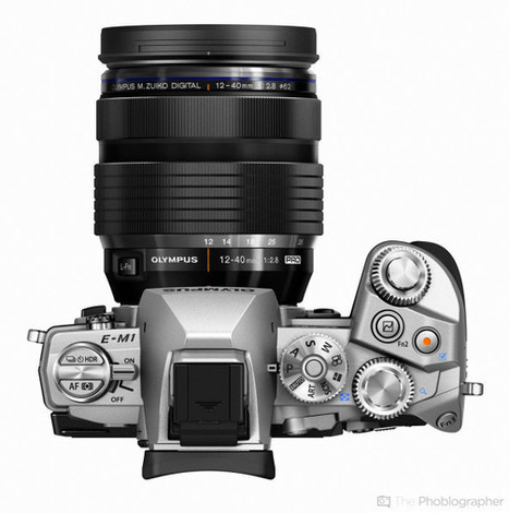 Olympus E-M5 Mark ii: The Brave Shall Inherit Everything | Mirrorless Madness | Scoop.it