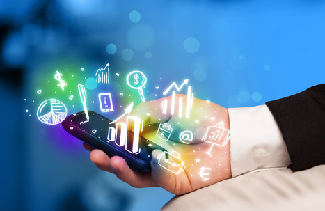 Why It Pays To Be Thick In Mobile Payments | Mobile Payments and Mobile Wallets | Scoop.it