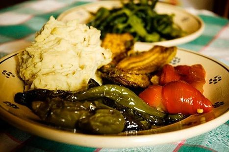 "Enogastronomia: fino al 30 novembre ""A taste of Puglia"" a New York   CicerOOs_Scooped   Scoop.it"