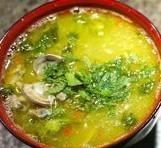 Zuppa di broccoli, ceci e vongole. Demetra e Poseidone ti proteggeranno | Cucina e Salute | Scoop.it
