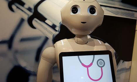 Comment apprend-on la médecine au XXIe siècle ? | E-santé, Objets connectés, Telemedecine, Msanté | Scoop.it