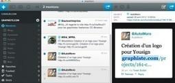 Mention.net : suivre tout ce qui se dit sur vous sur le web | eMarketing2011 | Scoop.it