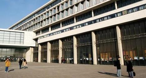 Universités de Cergy et Versailles : le dixième IEP ouvrira en 2014 | Enseignement Supérieur et Recherche en France | Scoop.it