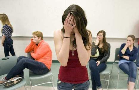 State law on bullying puts more focus on peer interaction at local schools | Humanity | Scoop.it