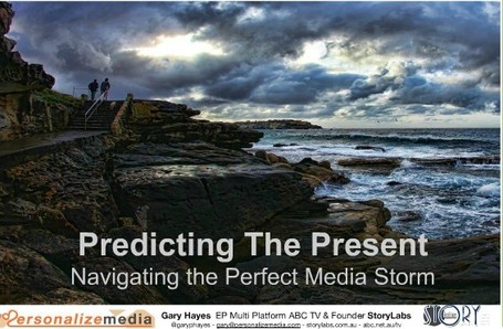 Predicting Transmedia and Augmented Reality Futures | transmedia marketing: storytelling for business, art and education | Scoop.it