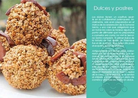 Cocina Palenquera Para El Mundo | Libro de Cocina - Cocinar | Lenguas nativas de Colombia | Scoop.it