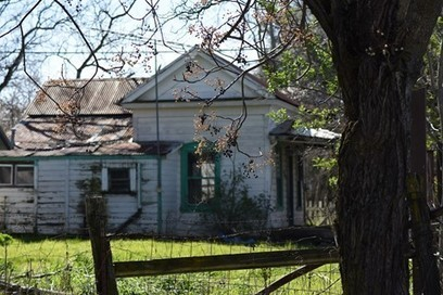 hope | Abandoned Houses, Cemeteries, Wrecks and Ghost Towns | Scoop.it