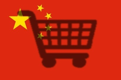 Understanding and settling on the E-commerce market in China - Marketing China | NB Content - Content Curation week 1 | Scoop.it