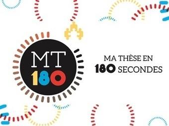 """Appel à candidatures : Concours """"Ma thèse en 180 secondes"""" 2015   Institut Français de Tunisie   Institut Pasteur de Tunis-معهد باستور تونس   Scoop.it"""