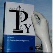 Le premier roman de la saga Py Quests est dispo... | roman py quests | Scoop.it