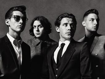 "Ashanti Was The Inspiration For Arctic Monkeys' Track ""R U Mine?"": Morning Mix | Arctic Monkeys | Scoop.it"