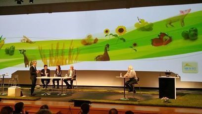 Printemps d'Agri Sud-Ouest Innovation.... - Castres-Mazamet Technopole | Facebook | Le Bassin de Castres-Mazamet | Scoop.it