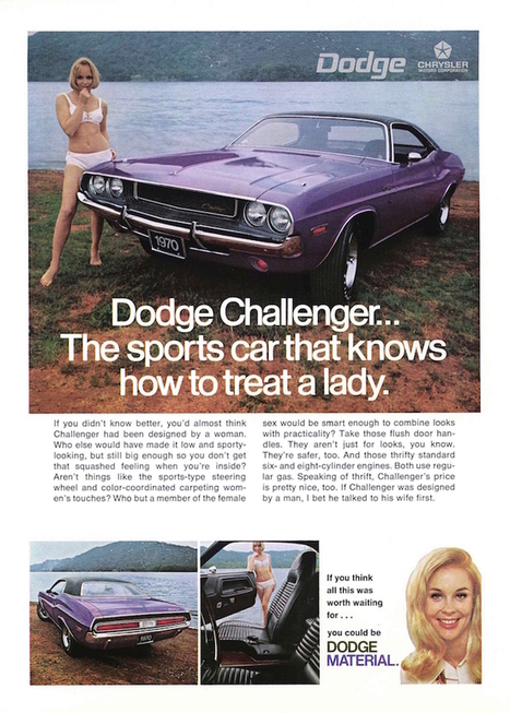 10 of the best American muscle cars UK perspective - Muscle Cars of America | Muscle Bikes of America | Scoop.it