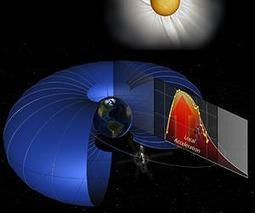 NASA's Van Allen Probes Discover Particle Accelerator in the Heart of Earth's Radiation Belts | Sustain Our Earth | Scoop.it