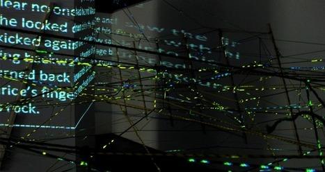 Ateliers numériques : l'innovation artistique et culturelle à Valois | Clic France | Scoop.it