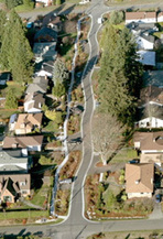 Seattle Public Utilities -- Street Edge Alternatives | A Gathering of Rain Gardens | Scoop.it