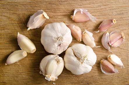 15 Health Benefits Of Garlic | CHARGE Your Nutrition! | Scoop.it