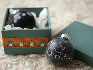 Cheap Christmas Decorations: 24 Homemade Decorating Ideas | Reader's Digest | Christmas Decorations | Scoop.it