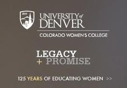 DU study: Women hold less than 20% of leadership roles; earn less than men - Denver Business Journal | Leadership and Development | Scoop.it