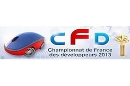 Premier championnat de France du développement mobile   Evènements   Scoop.it