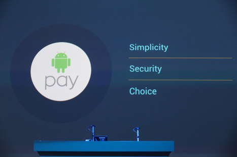Google Takes Another Shot At Mobile Payments With Android Pay | Agile Payments | 21st_Century Good: Social and Content | Scoop.it