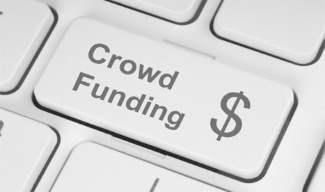 The Risk and Rush of Supporting a Crowdfunding Project | Technology in Business Today | Scoop.it
