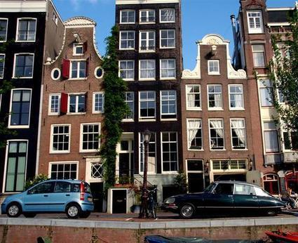 Amsterdam Legalizza Airbnb: l'Home Sharing Ottiene il Primo Riconoscimento a Livello Mondiale | B&B Marketing Tools | Scoop.it