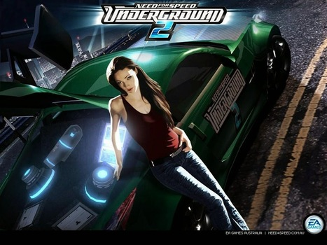Need For Speed Underground 2 Full Version Game PC : Full ISO Games Download | Game's world | Scoop.it