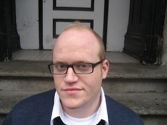 Globe and Mail hires Jared Bland as books editor | Acquiring | Scoop.it