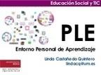 Ple   Educacion, ecologia y TIC   Entornosersonales de Aprendizaje   Scoop.it