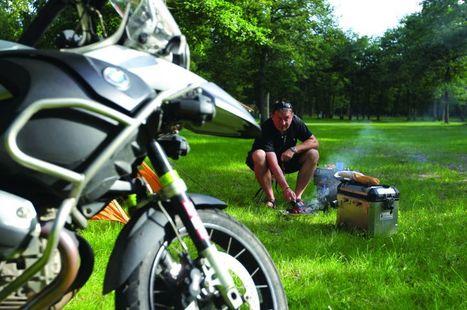 Préparer sa moto - Roulez sereins | Balade et voyage moto, coté pratique ! | Scoop.it