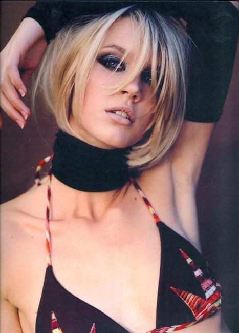 JayneMoore | JayneMoore Model | Scoop.it