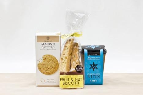 Luxury Gluten Free Cookie   Really Truly Gluten Free   Scoop.it