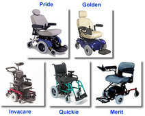 Buy High Quality Power Chairs in USA | Home Medical Equipment and Supplies | Scoop.it