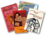 L'amour dans la littérature de jeunesse - fiche pédagogique | Littérature de jeunesse, actualités et thèmes | Scoop.it