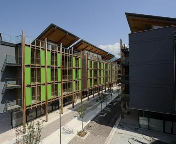 Il quartiere ecosostenibile secondo Renzo Piano | Il mondo che vorrei | Scoop.it