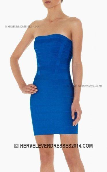 Herve Leger Nazki Strapless Plain Neck Bandage Dress Blue [ Herve Leger Strapless Blue Bandage Dress] - $149.00 : Cheap Herve Leger Dresses 2014 with Discount Price   herve leger dresses   Scoop.it