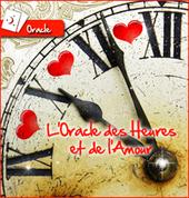 L'Oracle des Heures et de l'Amour | Tarot divinatoire | Scoop.it