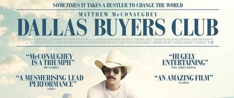 "A Good Week for ""Dallas Buyers Club"" - ExploreTalent.com 